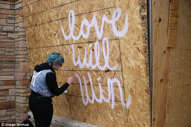 love-will-win